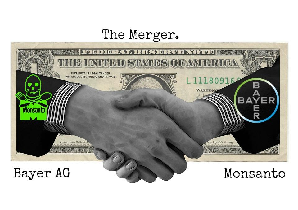 Goodbye Monsanto Hello Bayer On Steroids Soaring Eagle Radio