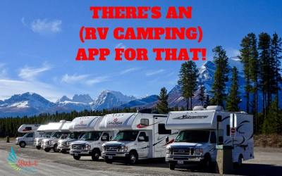 Top  Free Rv Camping Apps