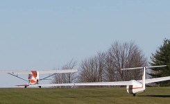 London Soaring Club Proving Grounds
