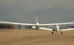 Winnipeg Gliding Club Proving Grounds