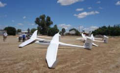 Central California Soaring Association