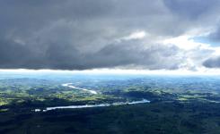 Piako Gliding Club Proving Grounds