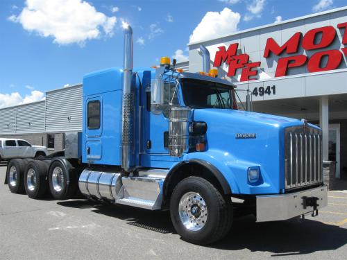 small resolution of 2013 kenworth t800 wide hood