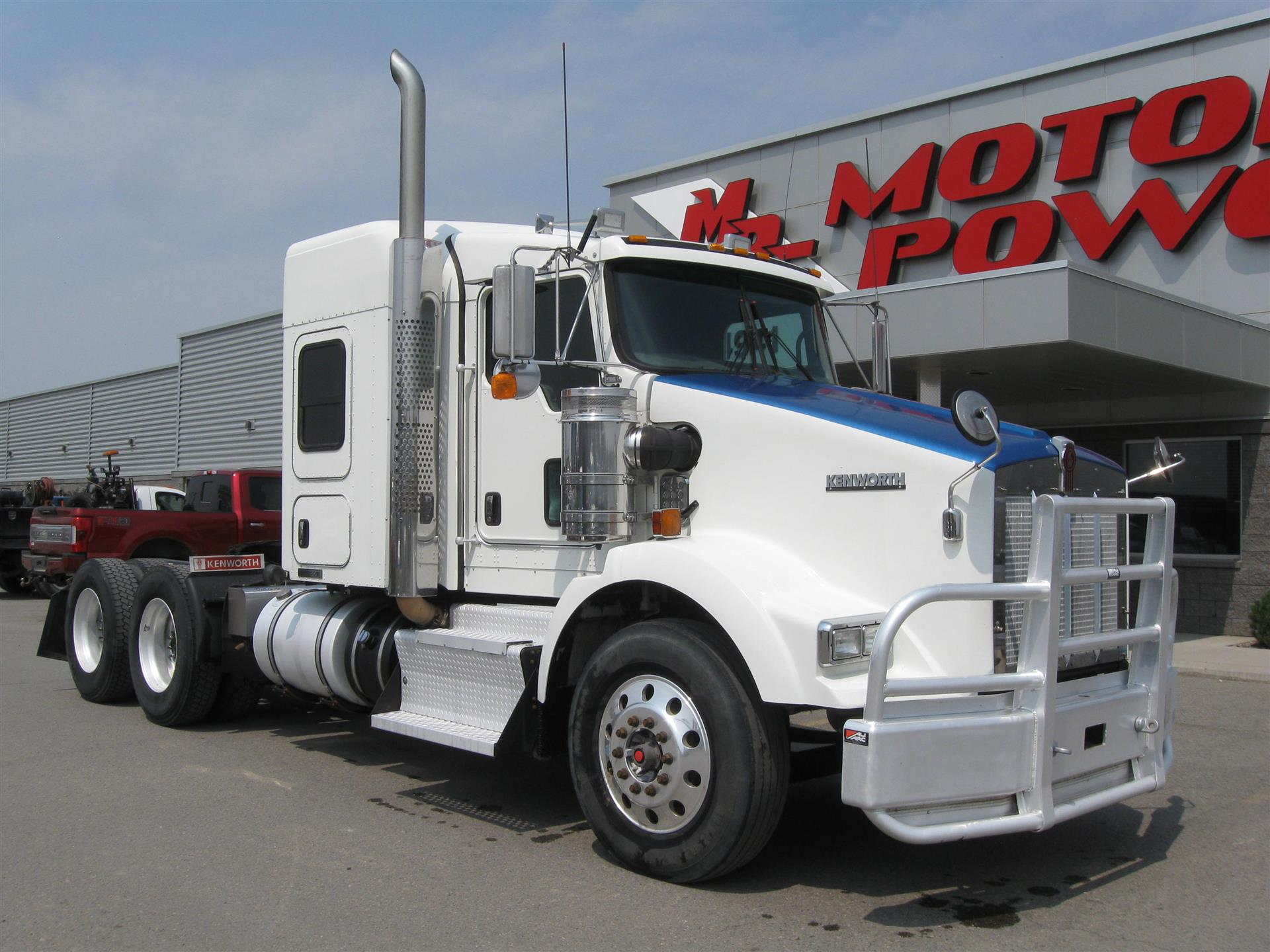 hight resolution of 2013 kenworth t800