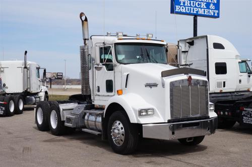 small resolution of 2009 kenworth t800