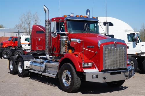 small resolution of 2010 kenworth t800