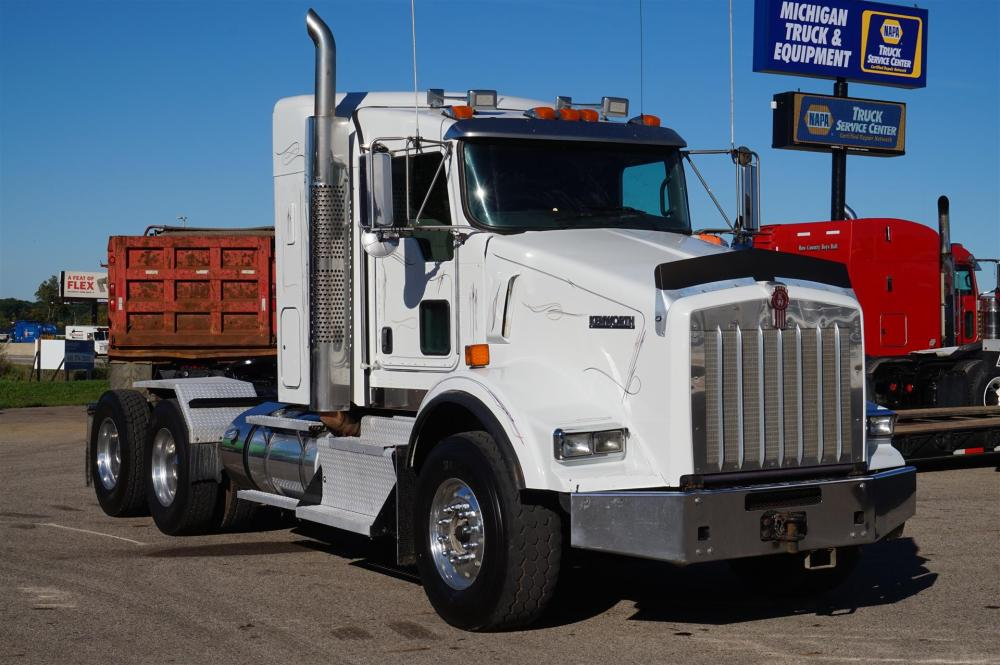 medium resolution of kenworth t800 bumper