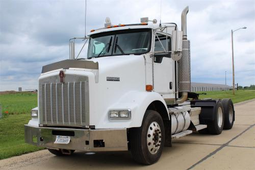 small resolution of 2007 kenworth t800