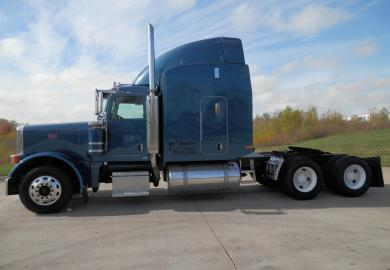 Peterbilt 379 For Sale In Nc