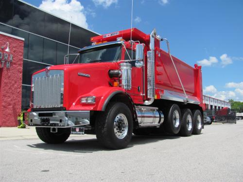 small resolution of 2019 kenworth t800