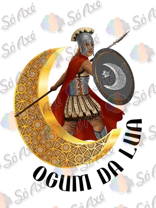 Camiseta-Ogum-da-Lua-Estampa