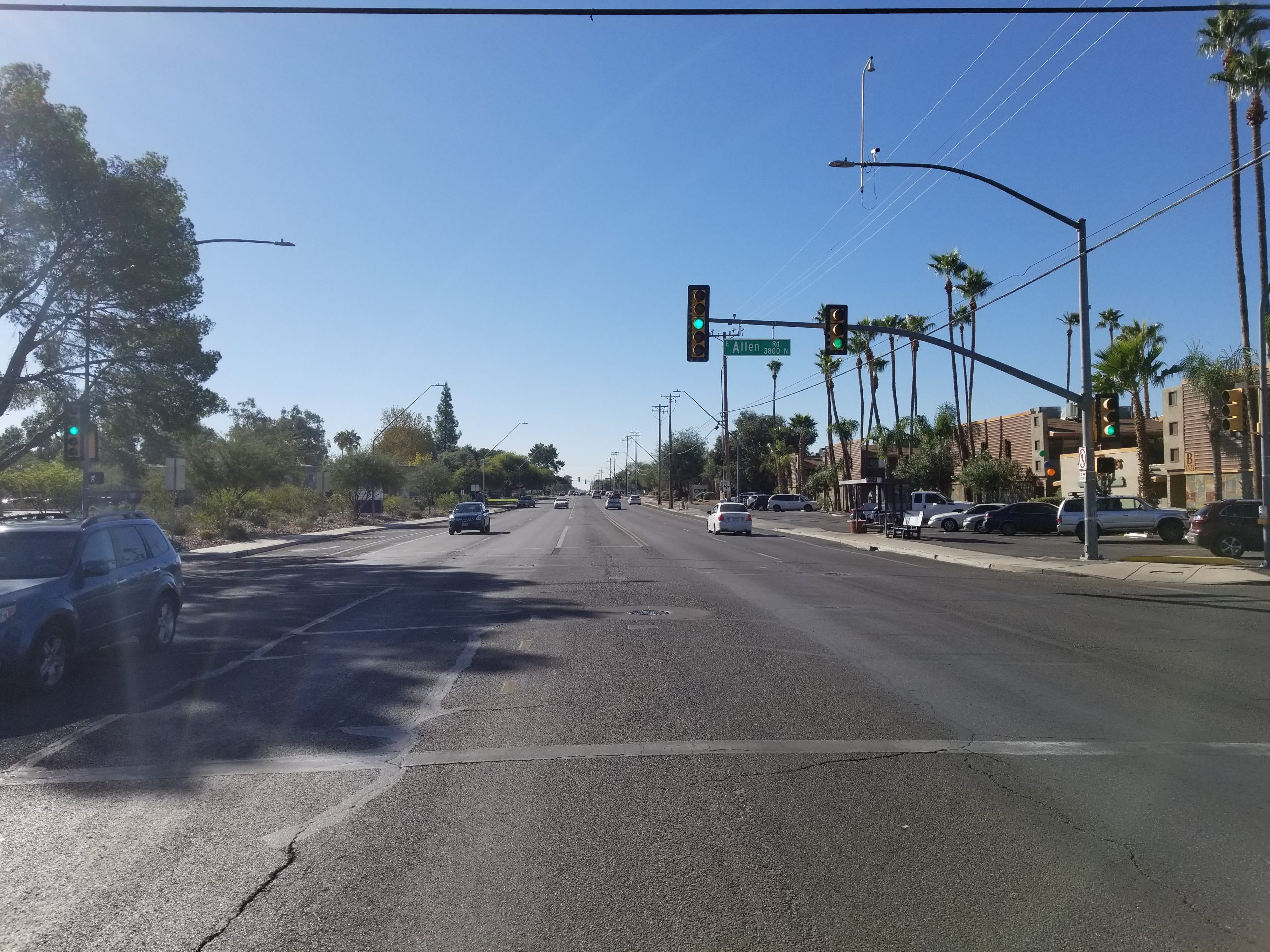 southern arizona norml hosts highway cleaning this saturday
