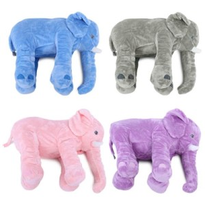 sobababy elephant pillows