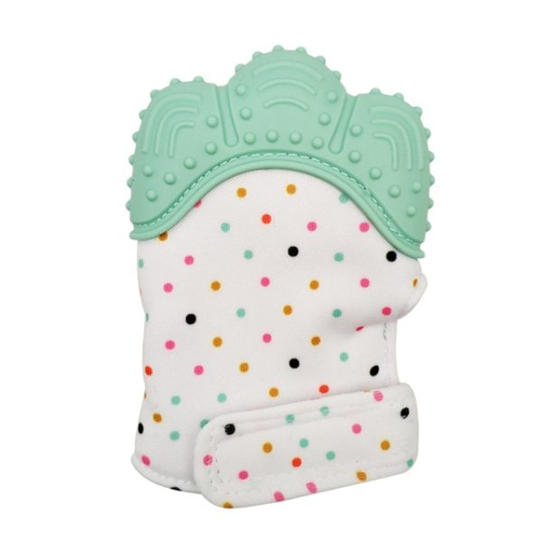 sobababy-soother-teething-mit-light-green