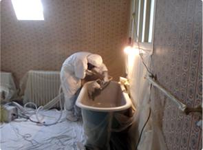 reemaillage de baignoire reemaillage de baignoire