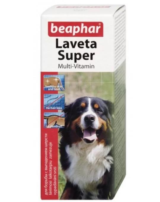Beas for hundeuld