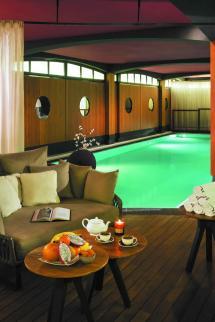 Barri Le Fouquet Paris Hotel Mythical Place