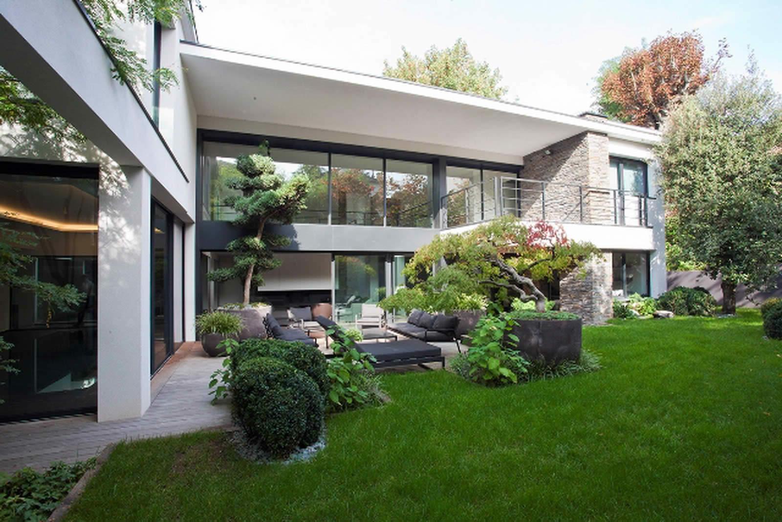 Acheter une maison familiale avec vue dans le Val de