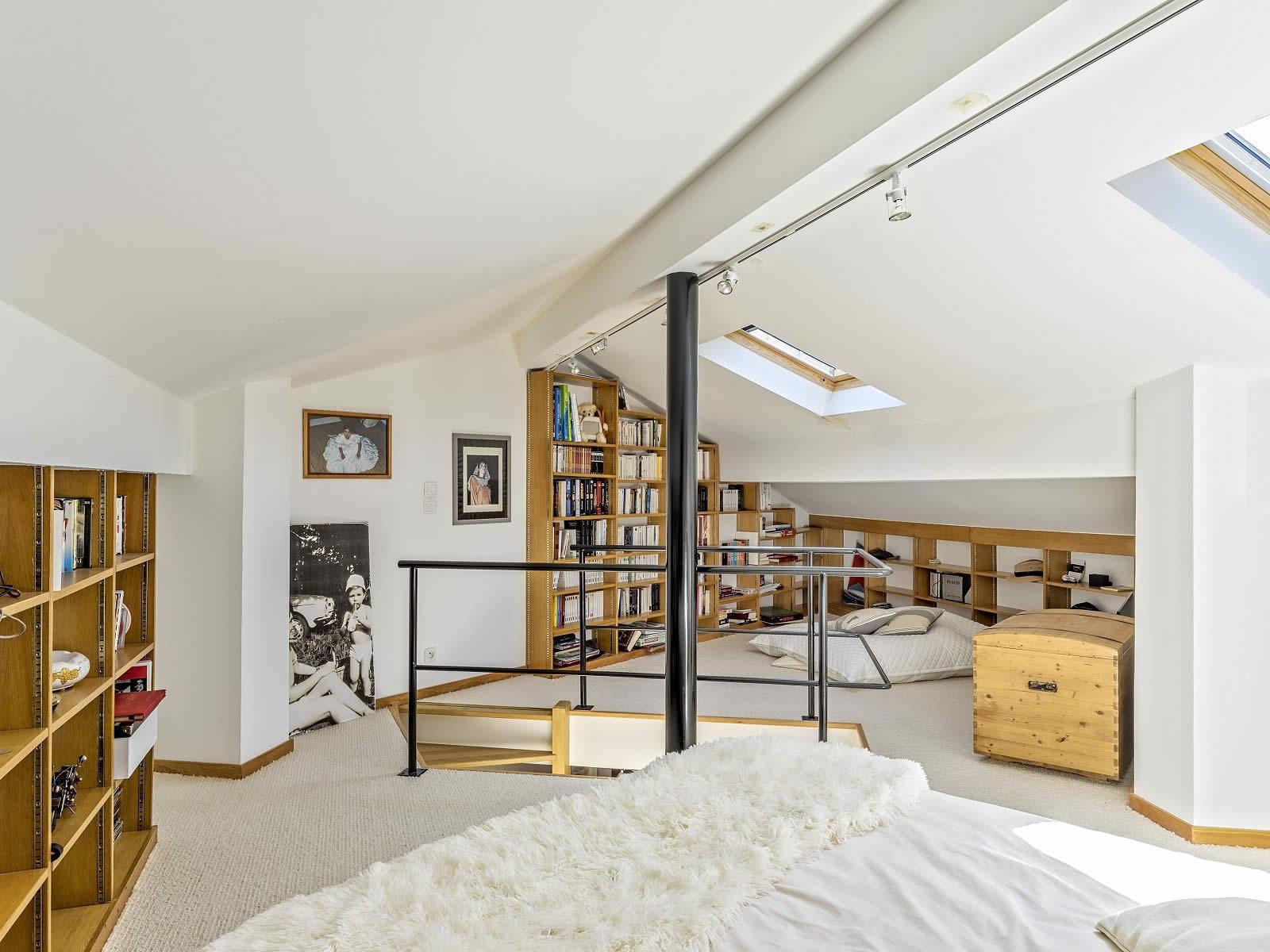 Appartement Villa En Duplex Vendre Evian Les Bains