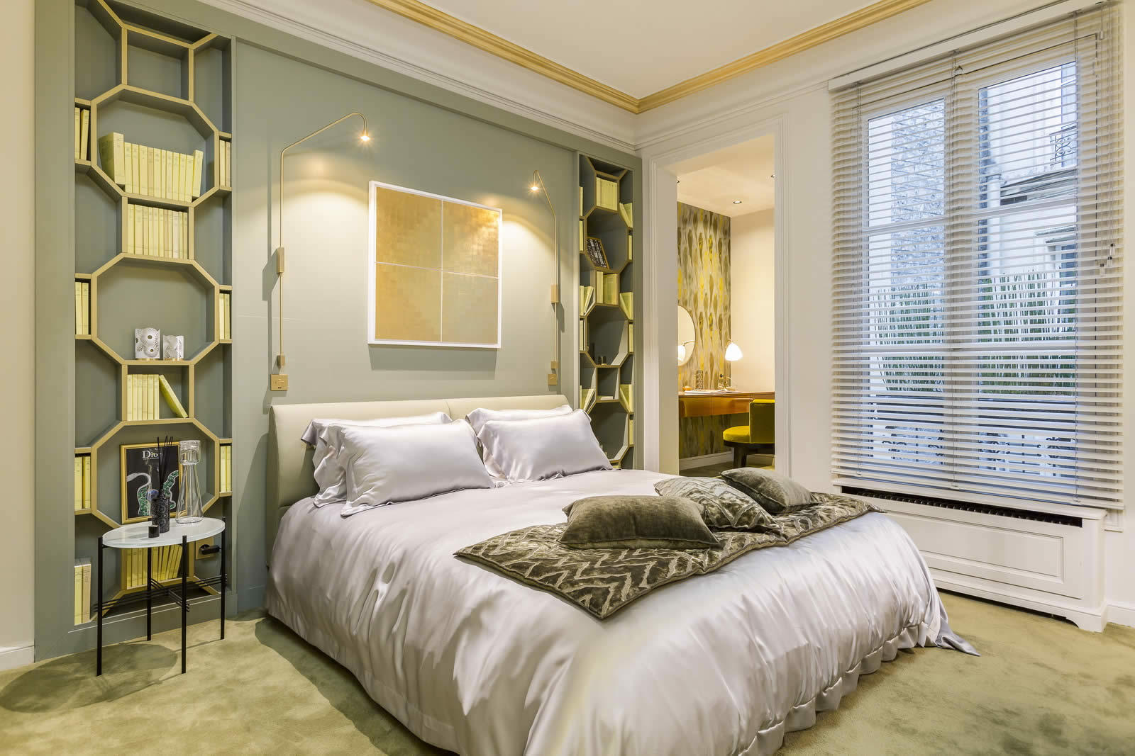 Appartement de luxe  vendre  SaintGermaindesPrs Paris