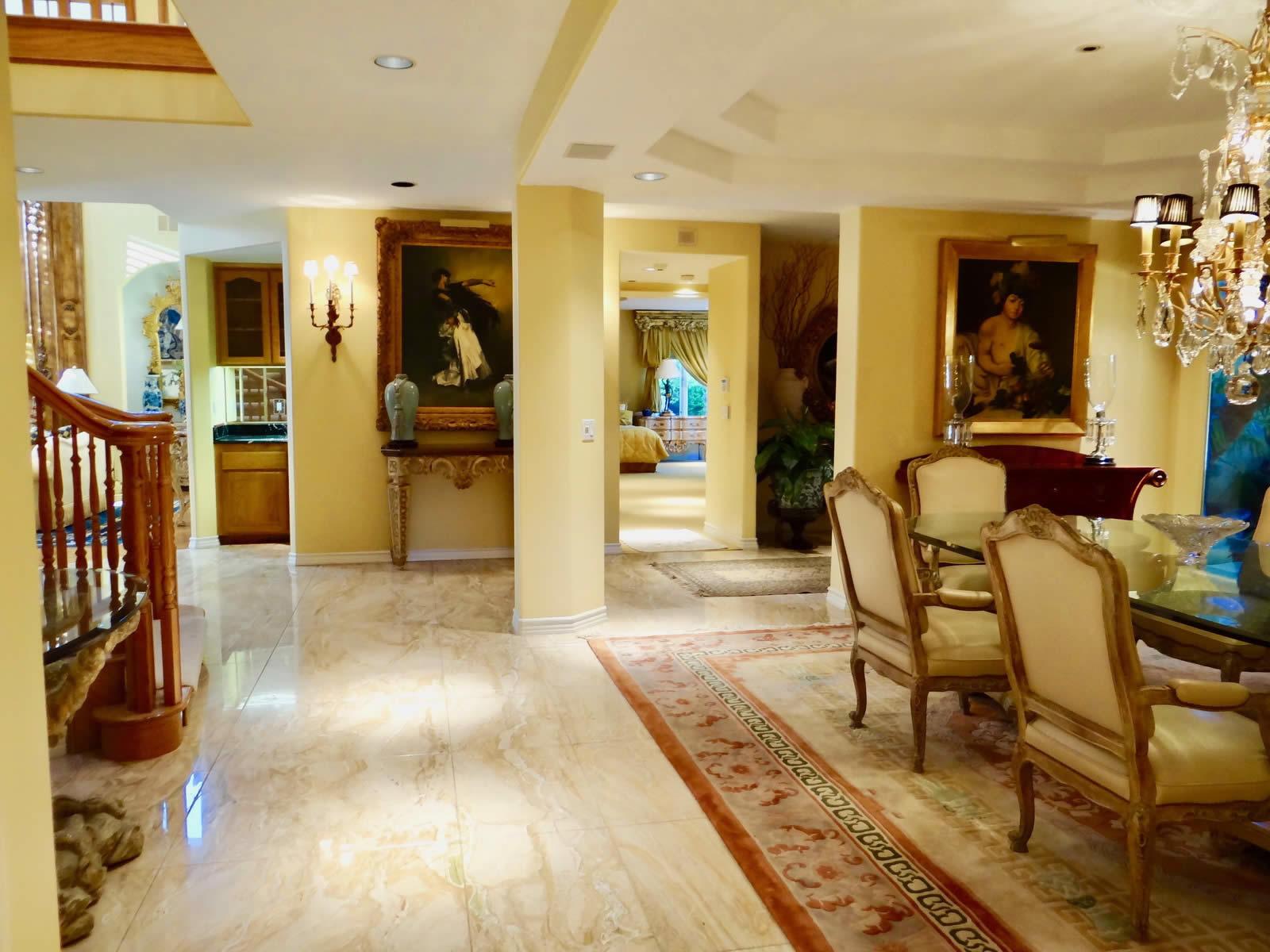 Maison Familiale Vendre Chatsworth Californie 7