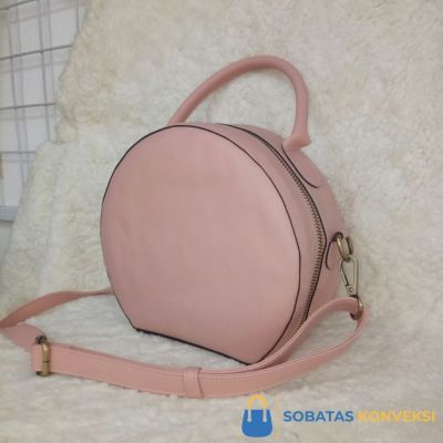 Round Premium Bag Sample