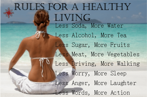 rulesforhealthyliving