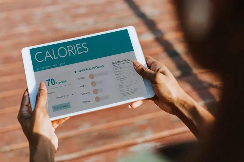 perdre du poids rapidement de maniere equilibre