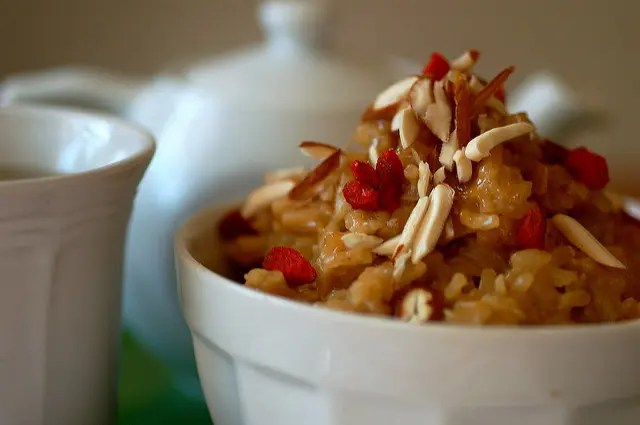 recette healthy petit dejeuner brule graisse