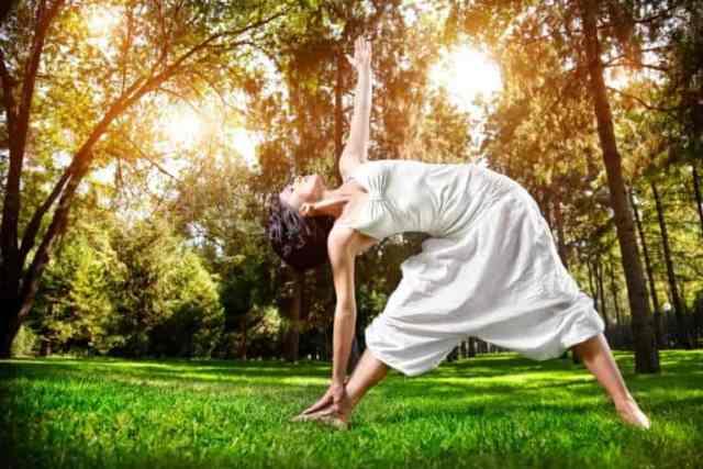 kundalini yoga for women beginners