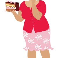 """""""No One Will Know If I Eat This Cake"""" (The 12 Lies of Relapse)"""