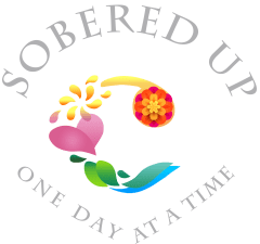 Sobered Up Logo