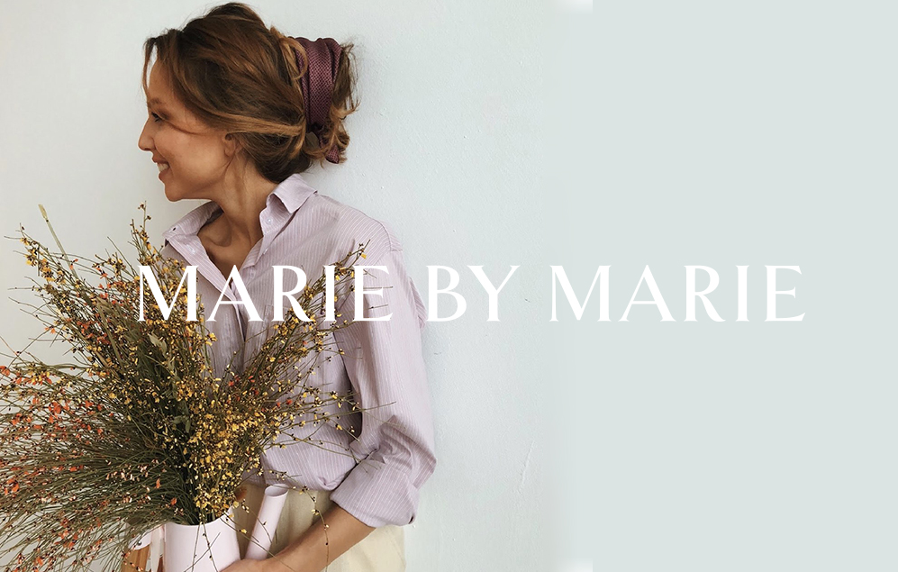 marie by marie