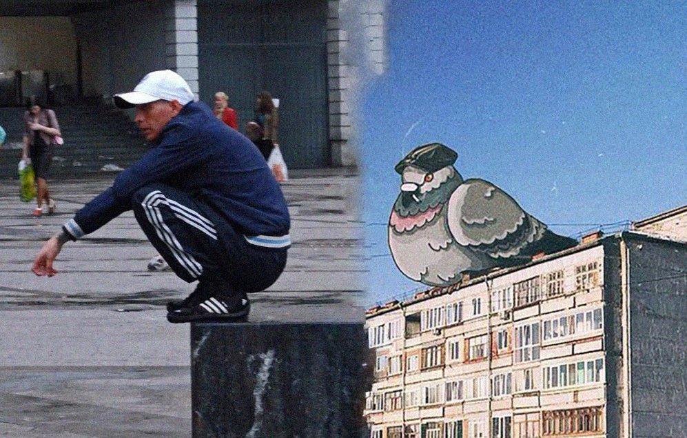 adidas в России 3 полоски