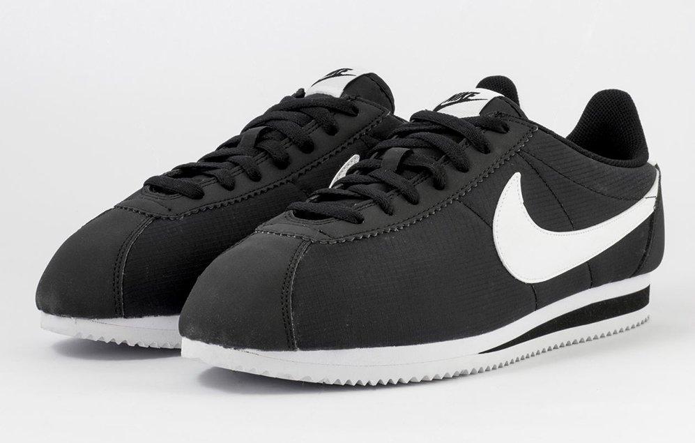 Nike Cortez как отличить подделку