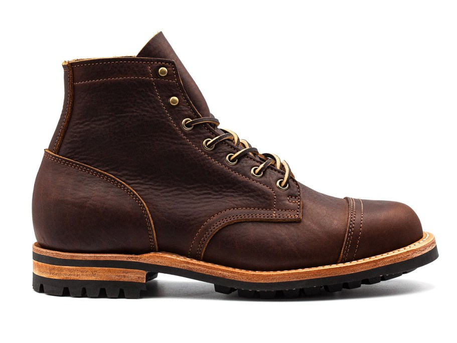 Cattail Grizzly Boot