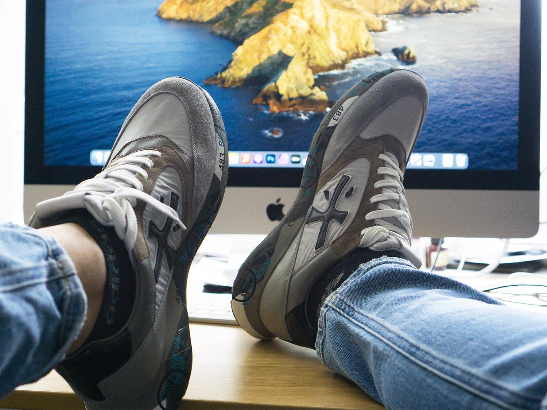 кроссовки на мне2