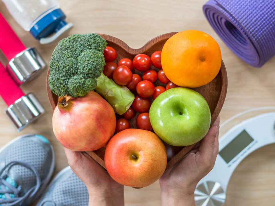 health diet and mental health