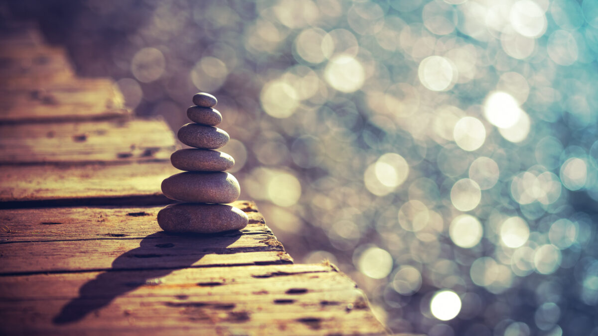 Inner peace and balance tips