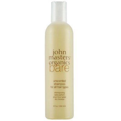 JMO – Bare – bezzapachowy szampon