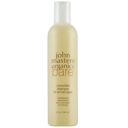 JMO - Bare - bezzapachowy szampon