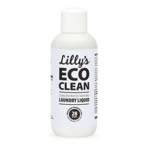 www.sobio.com.pl - Lilly`s Eco clean Płyn do prania bezzapachowy