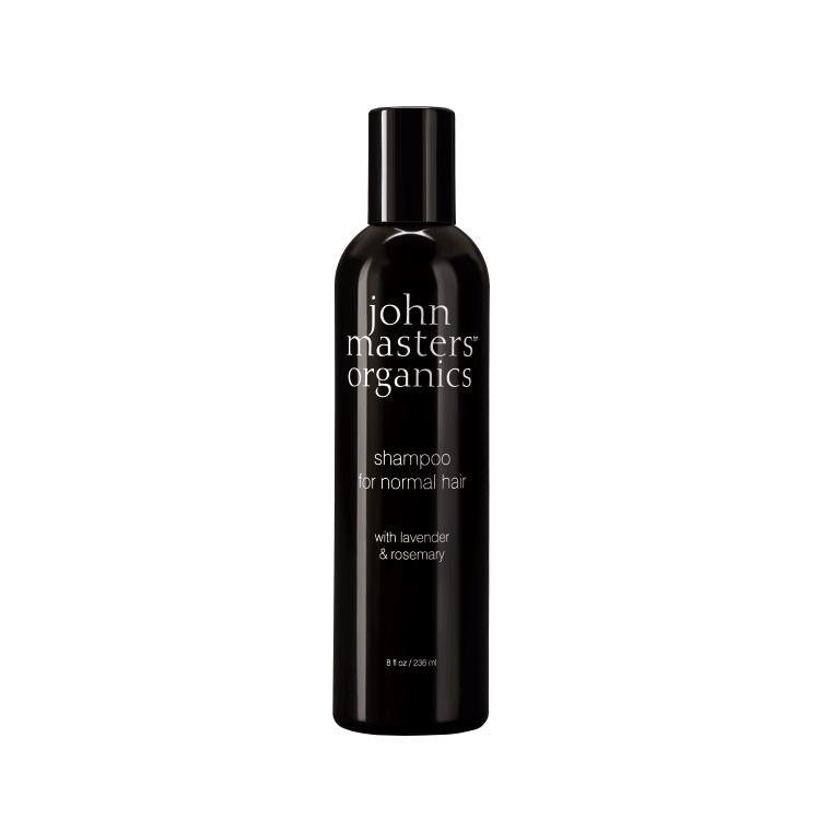 JMO Lawenda i rozmaryn szampon do włosów normalnych