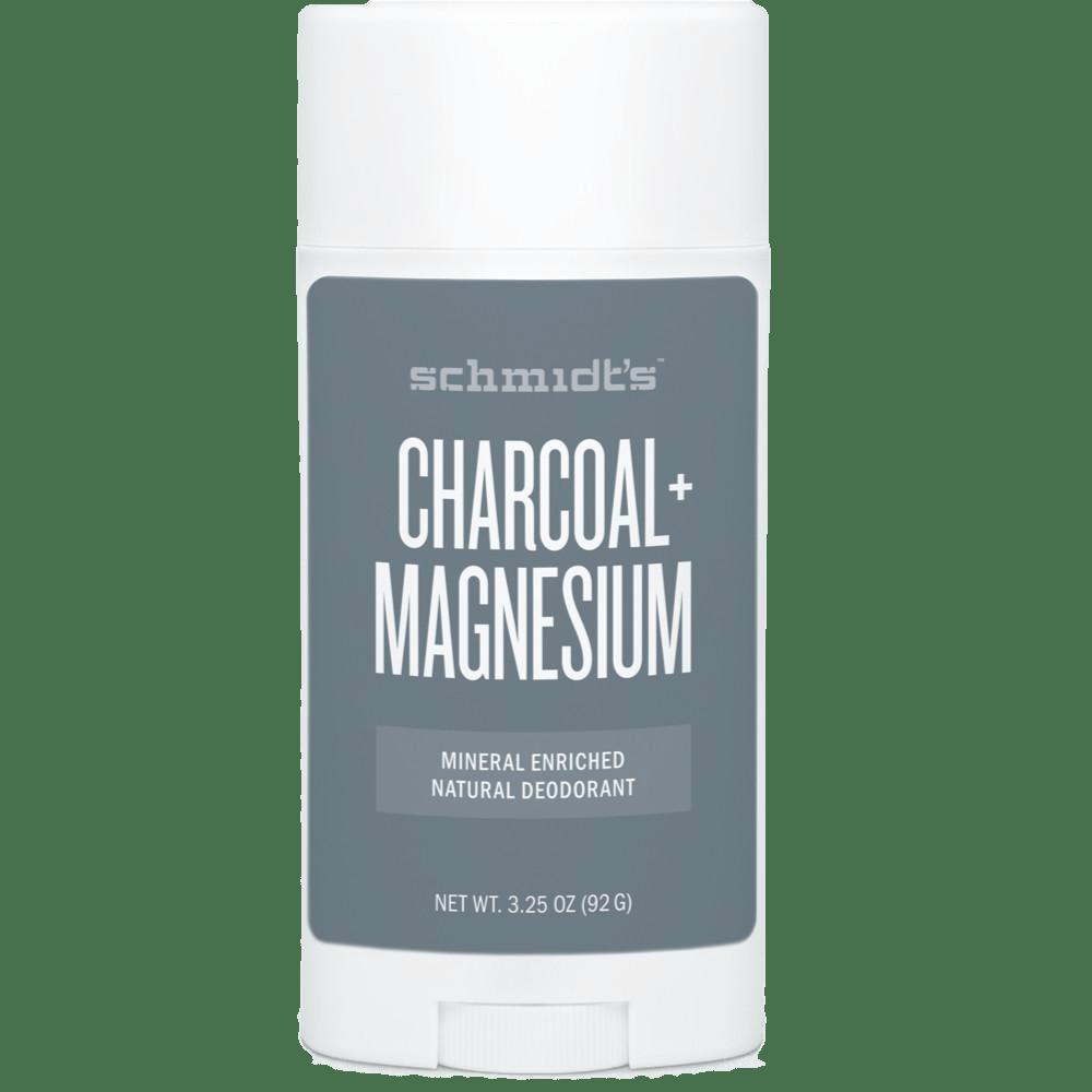 Schmidt's charocal magnesium dezodorant