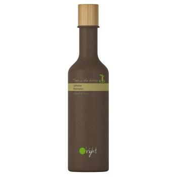 O'RIGHT Caffeine Szampon Tree in the bottle | SoBio Beauty Boutique