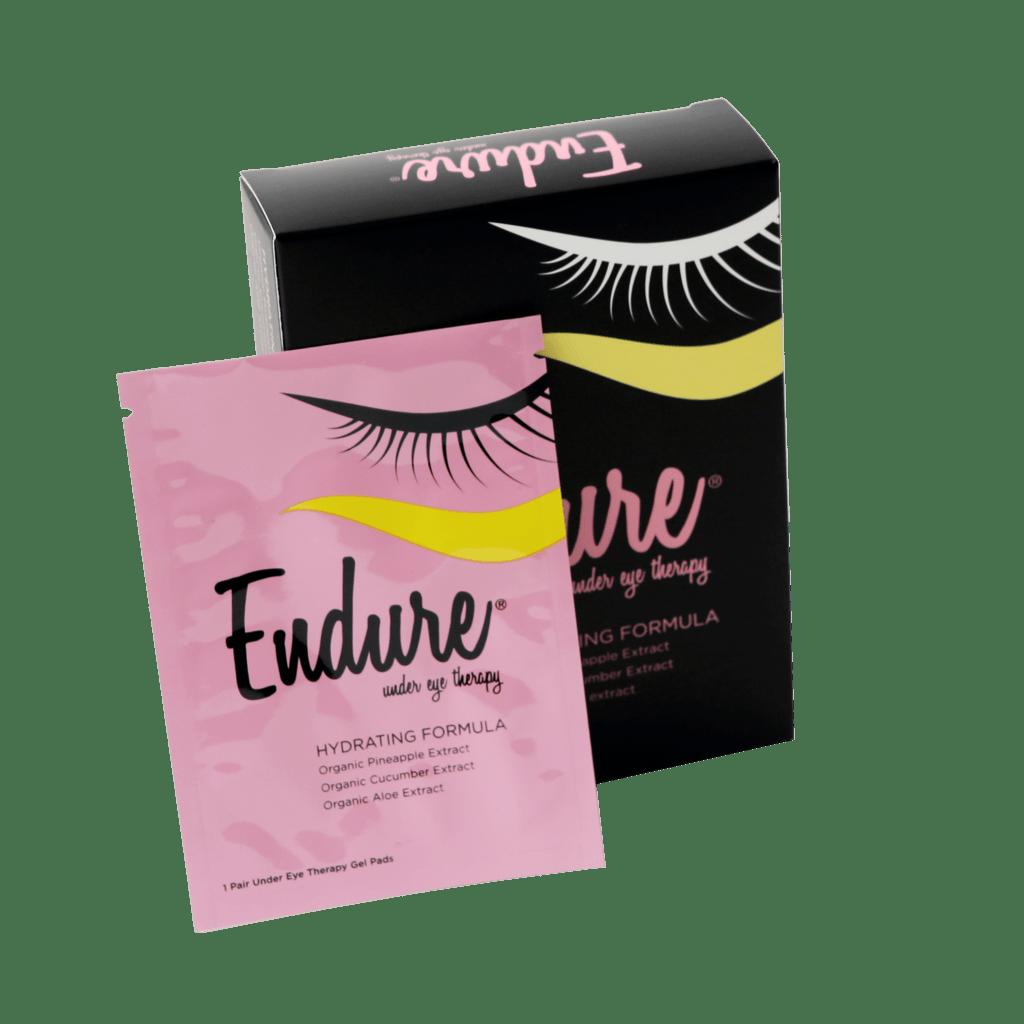 Endure Hydrating Płatki pod oczy