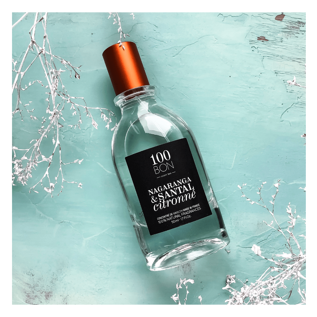 100BON NAGARANGA & SANTAL CITRONNÉ | SoBio Beauty Boutique