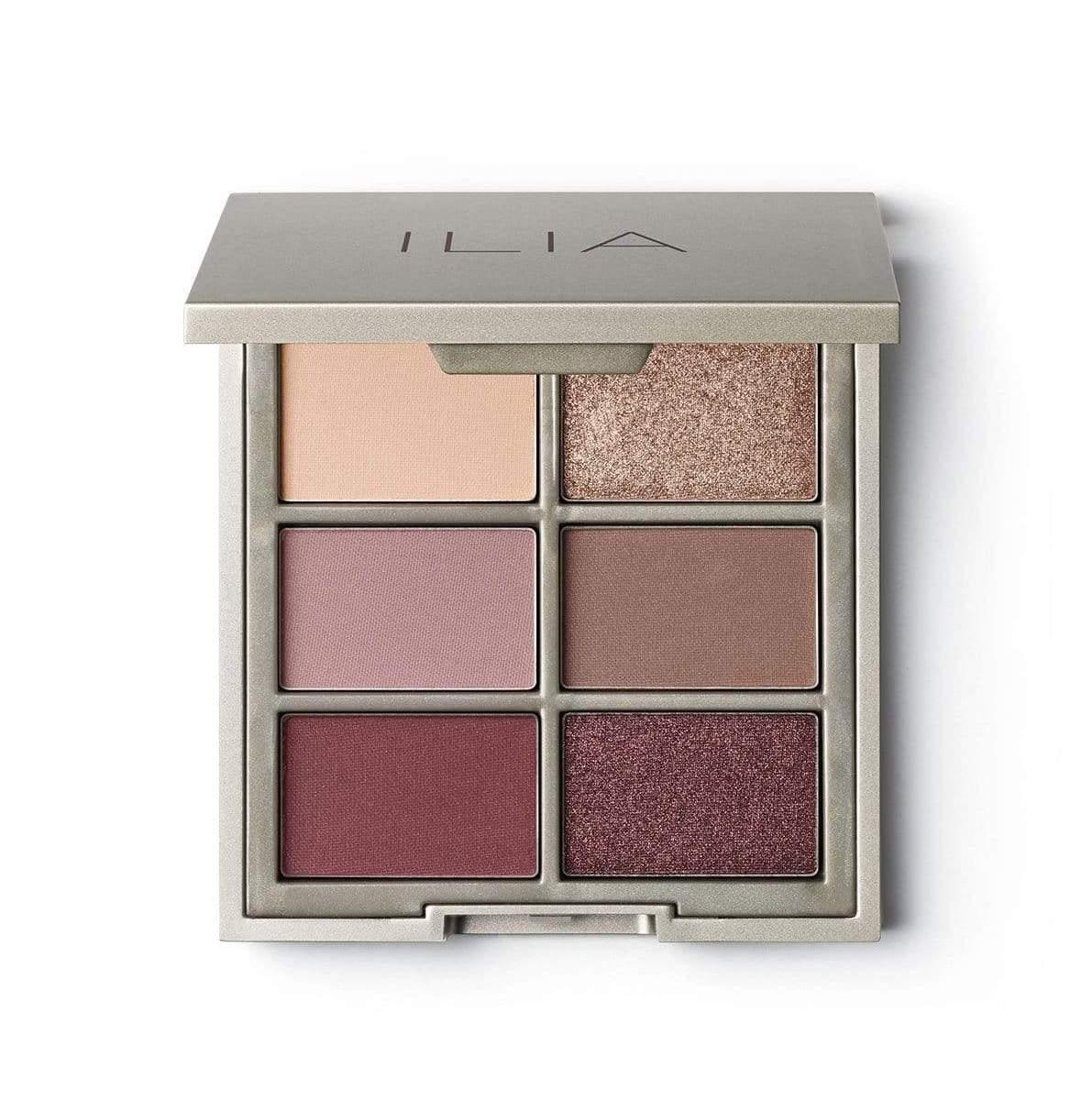 ILIA BEAUTY Cienie do oczu | SoBio Beauty Boutique 2