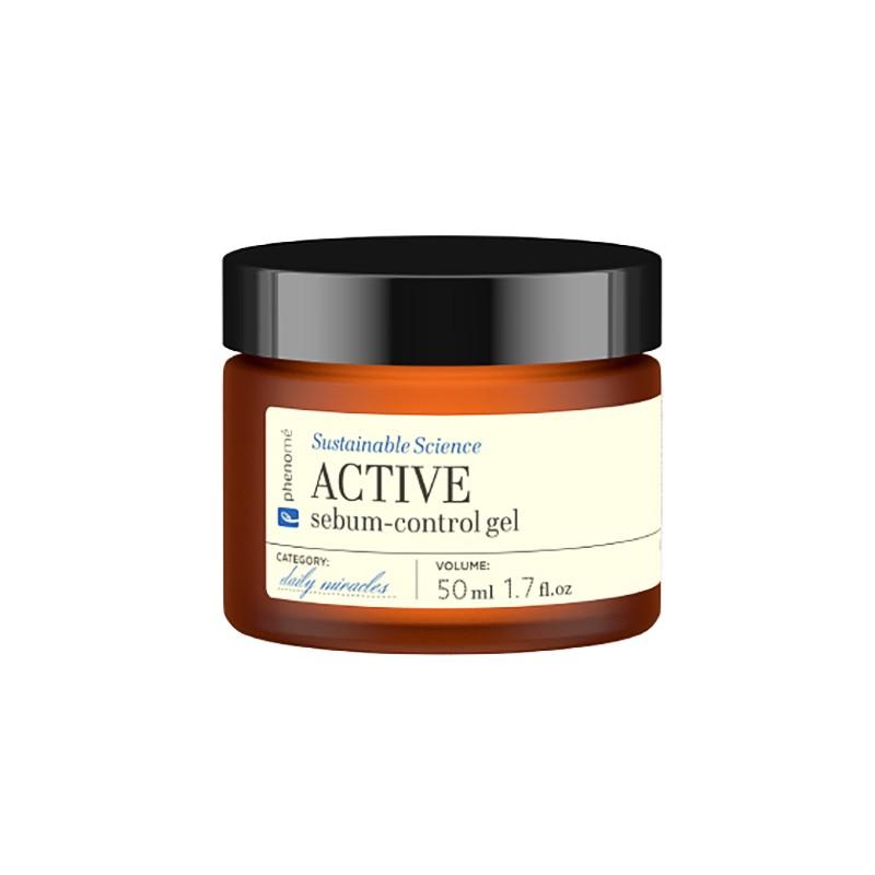 PHENOME ACTIVEkrem do skóry mieszanej | SoBio Beauty Boutique