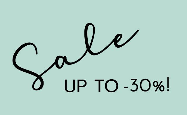 SALE _ SoBio Beauty Boutique